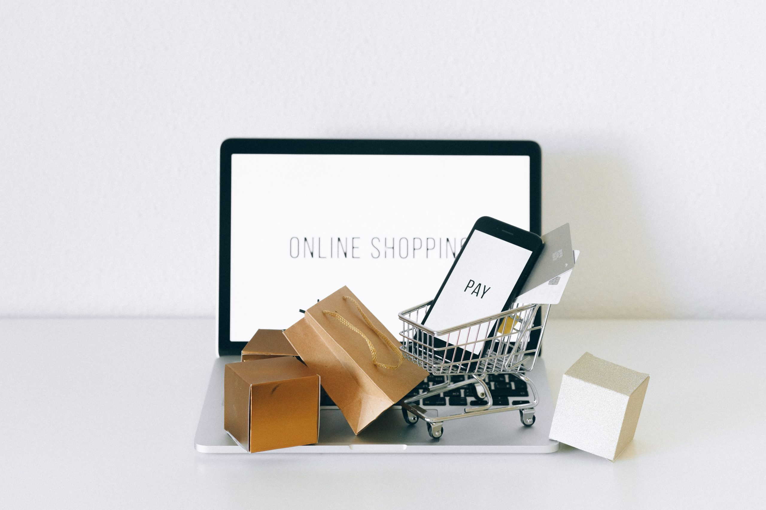 Read more about the article Is your Website eCommerce ready? Discover how we can help you to set up your online shop